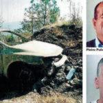 Omicidi Perseo: processo di appello, una assoluzione e 2 condanne