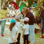 Lamezia: inaugurata a Bella la pista ciclabile per bambini