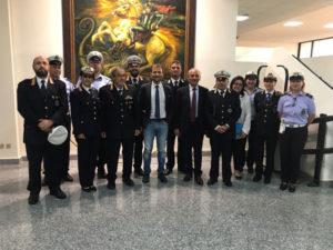 Soddisfazione per la nuova legge regionale della Polizia Locale