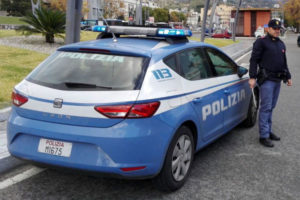 Due rapinatori inseguiti e arrestati a Reggio Calabria