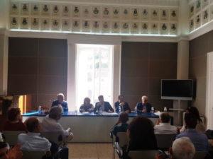 Regione: assessori presentano progetto per centro storico Cosenza