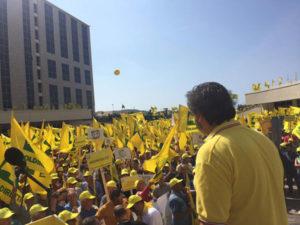 """Agricoltura: Coldiretti, """"nuova mobilitazione contro la Regione"""""""