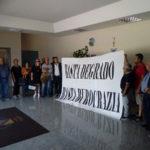 Lamezia: chiusura fiera S.Antonio la protesta dei cittadini
