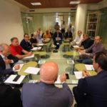 Regione: 32 mln per l'edilizia sportiva, riunione operativa