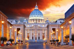 Fondazione Natuzza sospesa, il Vaticano da' ragione al vescovo