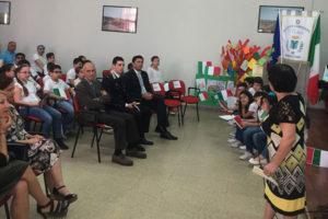 Lamezia: istituto comprensivo Sant'Eufemia premiato dal Senato