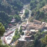 Parco Aspromonte: Bombino, massimo impegno per Santuario Polsi