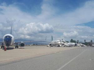 Aeroporti: Blue Air lancia nuove rotte da Reggio Calabria