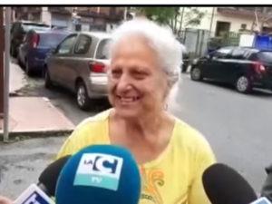"Autobomba Limbadi: madre vittima, ""piu' serena dopo tanto dolore"""