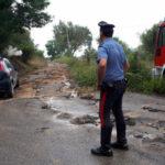Cadavere in auto bruciata nel Vibonese, indagini