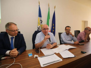Regione: Oliverio presiede incontro su nuovo bando scuole sicure