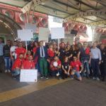 """Lavoro: Vigilanza Catanzaro, Cgil """"stipendi e rimborsi in ritardo"""""""