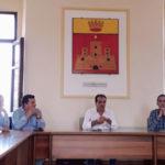 Viabilita': problemi nella zona di Belcastro, sopralluogo Provincia