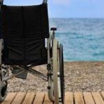 Lamezia: Patto Sociale servono passerelle per accesso  disabili a mare