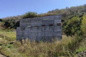 Viabilita': strada chiusa nel Vibonese, lunedi' arriva Tansi