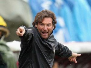Calcio: Stroppa e' il nuovo allenatore del Crotone