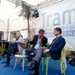 """Editoria: dal 19 al 23 giugno festival """"Trame"""" a Lamezia Terme"""