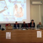Lamezia: incontro del Rotary club sull'importanza dei vaccini
