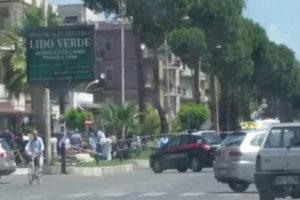 'Ndrangheta: presunto boss ucciso a colpi di mitra nel Cosentino