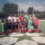 Lamezia: concluso Camp organizzato dalla Adelaide Soccer School