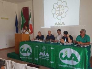 Agricoltura: giovani imprenditori Agia eleggono presidente
