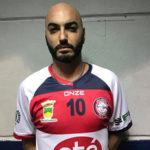 Pallavolo: Top Volley Lamezia ingaggia il cosentino Di Fino