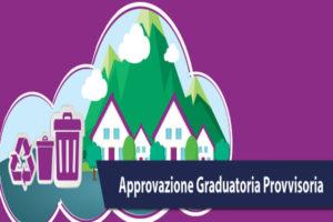 Regione: bando differenziata piccoli Comuni, graduatorie provvisorie
