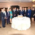 Lamezia: cambio al vertice del Rotary Club, Galati nuovo presidente