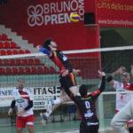 Pallavolo: Top Volley Lamezia ingaggia Claudio Bizzotto