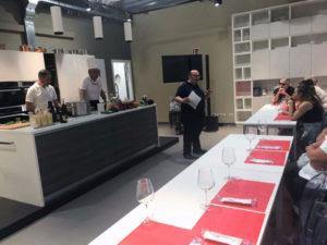 """Fico: cooking show """"mondiale"""" allo stand della Regione Calabria"""