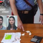 Droga: cocaina sotto le tegole, arrestati coniugi nel Catanzarese