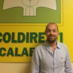 Coldiretti: Borrello eletto presidente delle Province Cz-Kr e VV