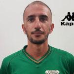 Vigor Lamezia Calcio 1919 recluta l'attaccante Francesco Corigliano