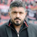 Calcio: ufficiale, Gattuso non è più allenatore del Milan