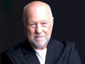 Musicista e compositore Geoff Wesley a Soveria Mannelli