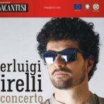 Musica: Pierluigi Virelli e antichi suoni calabresi a Motta Santa Lucia