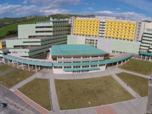 Universita' Catanzaro: interrogazione Ferro (FDI) su cardiochirurgia