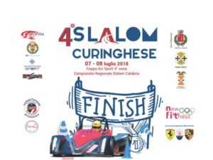 Automobilismo: giovedì presentazione 4° slalom curinghese