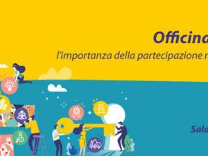 """""""Officina Mezzogiorno"""", domani 4 luglio nella Cittadella regionale"""