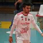 Pallavolo Top Volley Lamezia ingaggia il libero Saverio De Santis