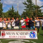 Lamezia: in programma a settembre la Adelaide Soccer School