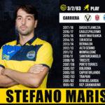 Pallacanestro: Basketball Lamezia rinnova accordo con Stefano Marisi