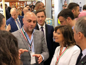 Enogastronomia: 16 aziende calabresi al Summer Fancy Food 2018