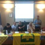 Calabria: emergenza cinghiali, incontro Coldiretti a Serrastretta