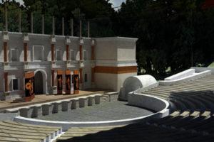 Festival del teatro classico di Locri Epizefiri Tra mito e storia