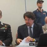 'Ndrangheta: colpo al clan Libri, 14 arresti e sequestro beni