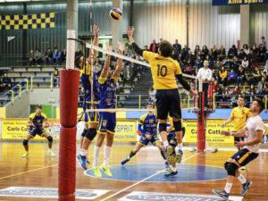 Pallavolo: Top Volley Lamezia ingaggia il lametino Vittorio Butera