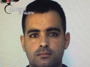 Evade da domiciliari, finisce in carcere figlio boss nel Vibonese