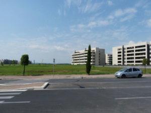 Ambiente: piu' cemento in Italia, una piazza Navona ogni 2 ore