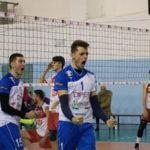 Pallavolo: Top Volley Lamezia, ingaggia il centrale Samuele Aprile